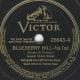 Sammy Kaye LP of Blueberry Hill