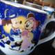 Tokyo Disney Sea Christmas 2000.