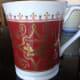 Tokyo Disney Sea's First Christmas Mug