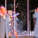 """The Stylistics performed such hits as """"Betcha By Golly Wow."""""""