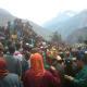 The people in Pori Festival