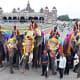 Festival Elephants
