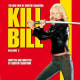Kill Bill Volume II Theatrical Release Poster