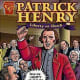 Patrick Henry: Liberty or Death (Graphic Biographies) by Jason Glaser