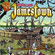 The Story of Jamestown (Graphic History) by Eric Braun