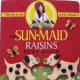 Sun-Maid Raisin Play Book