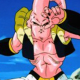 Majin Buu after consuming Gotenks