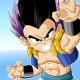 Gotenks basic form