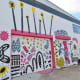 Mural by Shelbi Nicole at 2112 Leeland Street in Houston