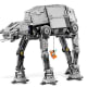 Motorized AT-AT (10178) Released 2007. 1,121 pieces!
