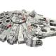 Millennium Falcon (10179) Released 2007. 5,174 pieces!