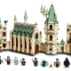Harry potter - Hogwart's Castle (4842) Released 2010. 1,228 pieces!