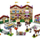 Friends Riding Camp (3185) Released 2012. 1,112 pieces!