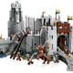 Lord of the Rings - Battle of Helm's Deep (9474) Released 2012. 1,331 pieces!