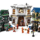 Harry Potter - Diagon Alley (10217) Released 2011. 1,997 pieces!
