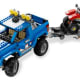 Offroad Power (5893)  Released 2012.  1,061 pieces!