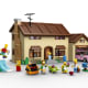 Simpsons - The Simpson's House (71006)  Released 2014.  2,523 pieces!