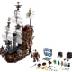 The Lego Movie - MetalBeard's Sea Cow (70810)  Released 2015.  2,741 pieces!