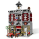 Fire Brigade (10197) Released 2009. 2,216 pieces!