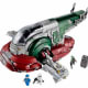 Slave I (75060) Released 2015.  1,996 pieces!