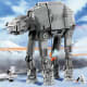 AT-AT Walker (4483) Released 2003. 1,052 pieces!