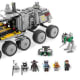Clone Turbo Tank (8098) Released 2012. 1,115 pieces!