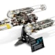 Y-wing Attack Starfighter (10134) Released 2004. 1,485 pieces!