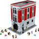 Ghostbusters - Firehouse Headquarters (75827) Released 2016.  4,634 pieces!