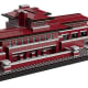 Robbie House (21010) Released 2011. 2,276 pieces!
