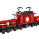 Hobby Train (10183)  Released 2007.  1,078 pieces!