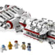 Tantive IV (10198) Released 2009. 1,387 pieces!