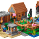 The Village (21128)  Released 2016.  1,600 pieces!