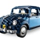 VW Bug (10187)  Released 2008.  1,627 pieces!