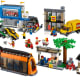 City Square (60097)  Released 2015.  1,683 pieces!