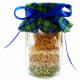 Friendship soup mix gift in a jar