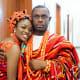 Tradition eastern  Nigerian wedding