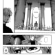 Arima realizing that Kaneki is the King candidate.