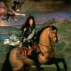 Louis XIV in the siege of Namur 1692