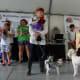 Dog Costume Contest at Creekfest