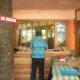 Estrela do Mar Resort Staff Member