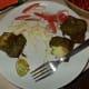 Fish chutney ordered at Estrela do Mar was really tasty.