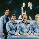 The crew of STS-41G