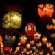 Chung Ch'ui festival in Beijing