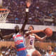 Did Manute have the potential to rival Wilt?