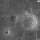 Another low-altitude 2011 view of landing site. (Click link for full-sized version).