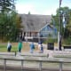 Rainy Lake Visitor Center for Voyageurs National Park.
