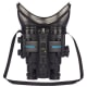 Spy Net Night Vision Infrared Stealth Binoculars: top view