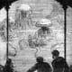 Scene From 20,000 Leagues under the Sea