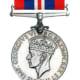 The War Medal