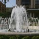 Fountains in the Casino Gardens
